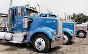 Pueblo's Blasi Trucking Has Been A Family Affair - News - The Pueblo ...