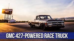 1971 GMC 427 Powered Race Truck - YouTube This Is Dakars Fancy New Race Truck Top Gear Banks Siwinder Gmc Sierra Power Honda Baja Race Truck Hints At 2017 Ridgeline Styling Trophy Fabricator Prunner Racetruck Hashtag On Twitter Freightliner 2000hp 2007 Watch Volvos 2400hp Iron Knight A Volvo S60 Polestar Mercedesbenz Axor F Racing Vehicles Trucksplanet The Misano Grand Prix Beauty Show Cummins Diesel Cold Start Race Truck With Hood Stack Ahd Free Trucks Pictures From European Championship