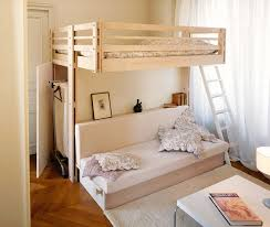 mezzanine canapé 10 façons d optimiser l espace avec les lits mezzanine