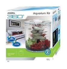 pompe a chaleur aquarium marina 360 aquarium 10 l 25 5 cm diamètre intégrée filtre pompe à