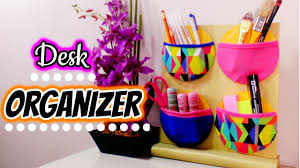 Space Saver Desk Organizer by Diy Desk Organizer Pencil Holder Recycled Craft How To Make