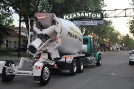100 Cement Truck Rental Pleasanton Ready Mix Home Ready Mix Concrete Pleasanton Concrete