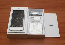 Brand New Buy apple iphone 5 32gb White factory unlocked For sal