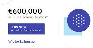 IO Airdrop Bounty Complete Simple Tasks To Earn Stakes