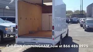 100 14 Foot Box Truck Leftover 20 GMC Savana 12 For Sale In NY Near PA CT NJ And Long Island
