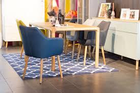 armlehnstuhl clara blau die wäscherei das möbelhaus