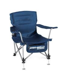 amazon com sport brella slopeside chair sports outdoors
