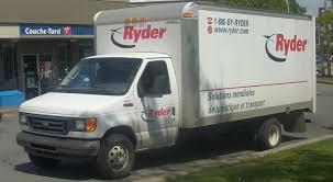 100 Budget Trucks Rental Ryder Wikipedia