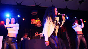 Conga Room La Live Hours by Trinere Live At The Conga Room Los Angeles Valentines Day Youtube