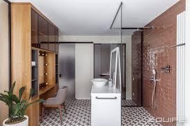 100 Apartmento Interior En Moscow Equipe Cermicas