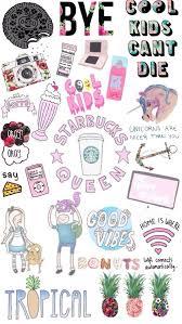 Drawn Starbucks Queen