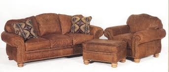 Amazing Rustic Leather Sofa 98 In Living Room Inspiration With