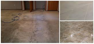 concrete basement resurfacing