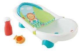 Puj Flyte Foldable Bathtub by Puj Flyte Compact Infant Bath White Babies
