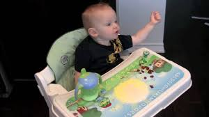 100 Frog High Chair Leap Mov YouTube