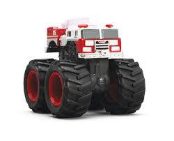 100 Diecast Fire Truck Tonka DIECAST Monster Metal Tonka