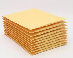 Decorative Bubble Mailers Bulk by Padded Mailers Etsy