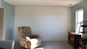 Shiplap Wall Ideas Pictures Designs White Interior Decor