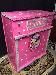 kids birthday ts minnie mouse furniture pink dresser kids