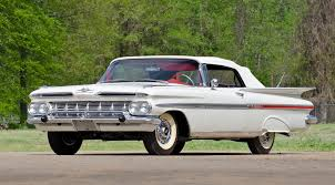 100 Convertible Chevy Truck Catseye Impala Sells For 110000 In Noreserve A Hemmings Daily