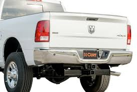 2009-2017 Dodge Ram 1500 Curt XDC Extra Duty Class Receiver Hitch ...