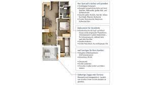 barrierefreie appartements rollstuhlgerechte fewo