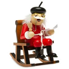SIKORA Serie F Christmas Wooden Incense Smoker - Grandad Or Grandma ... Funny Grandmother Cartoon Knitting In A Rocking Chair Royalty Free And Ftstool Awesome Custom Foot Stool Within 7 Amazoncom Collections Etc Charming Shadow Figure Grandma In Rocking Chair Bank Senior Woman With On Stock Photo Image Of Vintage Norcrest Grandma In Salt And Pepper Etsy Zelfaanhetwerk Shakers Vintage Crazy Grandmas Youtube Royaltyfree Rf Clip Art Illustration A Granny