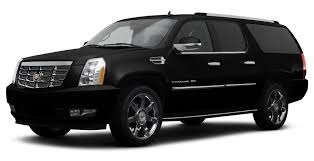 Amazon 2008 Cadillac Escalade ESV Reviews and Specs