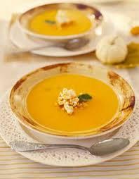 cuisine soupe de poisson soupe au poisson et légumes recettes de cuisine française