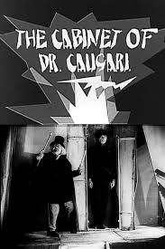 The Cabinet Of Dr Caligari Expressionism Analysis by The Cabinet Of Dr Caligari Character Analysis 28 Images The