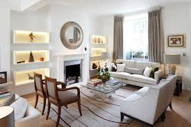 accent lighting design living room transitional with lighting