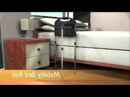 Elderly Bed Rails by Safety Bed Rail Safetybedrail Intended For Fetching Bed Rails