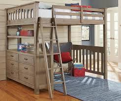 Jordans Furniture Bunk Beds by Top Full Size Loft Bed With Desk Loft Bed Pinterest Lofts