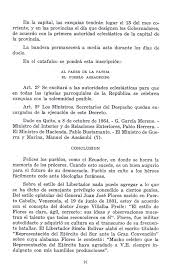 La Carta De Jamaica En El Siglo XXI By Fundación Centro Nacional De