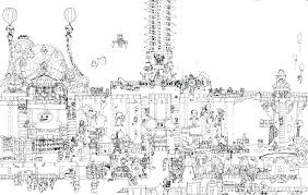 Colouring Pages Village Coloring Wolf To Print For Minecraft Steve Diamond Armor Vil