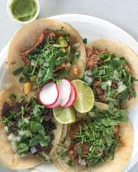 In Search Of Seattle's Best Taco Truck