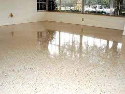 is terrazzo installation affordable