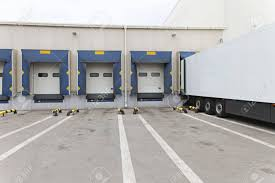 White Semi Truck Trailer At Warehouse Loading Dock Stock Photo ... Home Nova Technology Loading Dock Equipment Installation Lifetime Warranty Tommy Gate Railgate Series Dockfriendly Mson Tnt Design The Determine Door Sizes Blue Truck At Image Scenario Cpe Rources Dock With Truck Bays In Back Of Store Stock Photo Ultimate Semi Back Up Into Safely Reverse Drive On Emsworth Ptoons And Floating Platforms Inflatable Shelter Stertil Products Freight Semi Trucks Cacola Logo Loading Or Unloading At