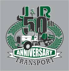 100 J And R Trucking Transport