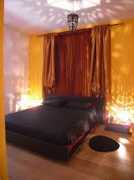 couleur chaude pour une chambre chambre orientale déco chaios com