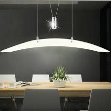hochwertige büro beleuchtung led pendelleuchte esszimmer