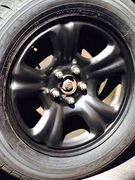 How To Plasti Dip Car Rims: 6 Steps (with Pictures)