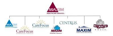 Maxim Healthcare Services Oxnard Homecare Home