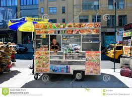 100 Food Truck License Nyc Hot Dog Or Cart In NYC Editorial Image Image Of Food Snack