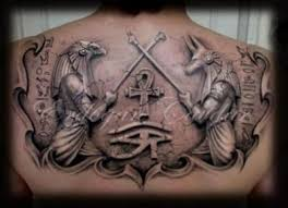 Egyptian Tattoos 1 14 13