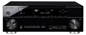 Amazon Pioneer VSX 1020 K 7 1 Home Theater Receiver Discontinued by Manufacturer Home Audio & Theater
