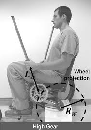the leveraged freedom chair a wheelchair designed for developing