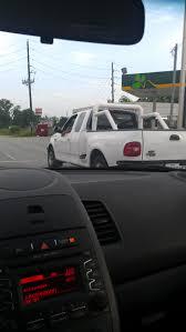 100 Roll Bar For Truck PVC Shitty_Car_Mods