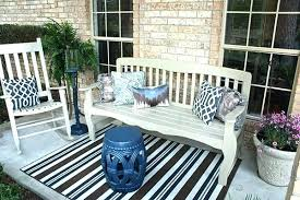 Painting Outdoor Wood Furniture Beautiful And With
