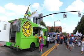 Food Truck Festival | The Columbus Food Truck Festival